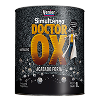 Simultáneo Doctor OX Metálico