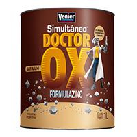 Simultáneo Doctor OX Satinado