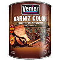 Barniz Color