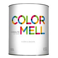 Colormell Esmalte Antióxido