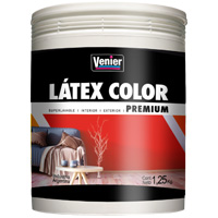 Látex Color Premium Mate