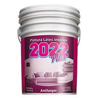Látex Interior 2022 Plus