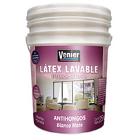 Látex Lavable Interior/Exterior Mate
