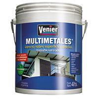Multimetales