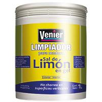 Sal de Limón en Gel