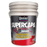 Supercapa Membrana Poliuretánica