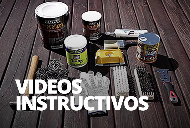 Videos instructivos
