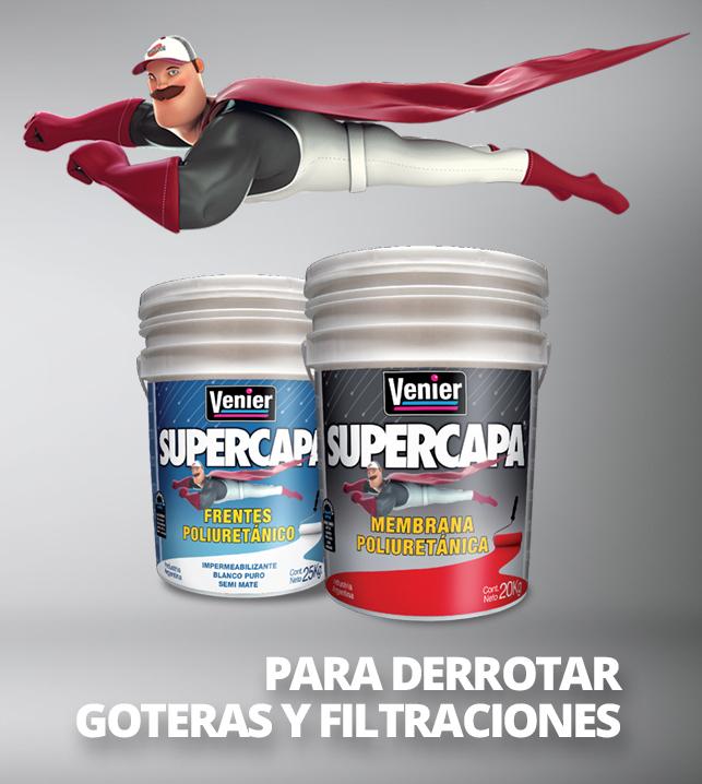 Línea SuperCapa